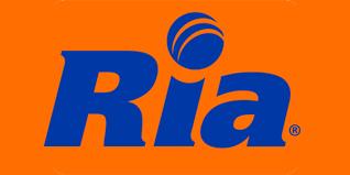 logo Ria Invio