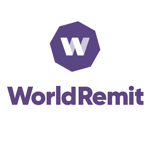 logo World Remit