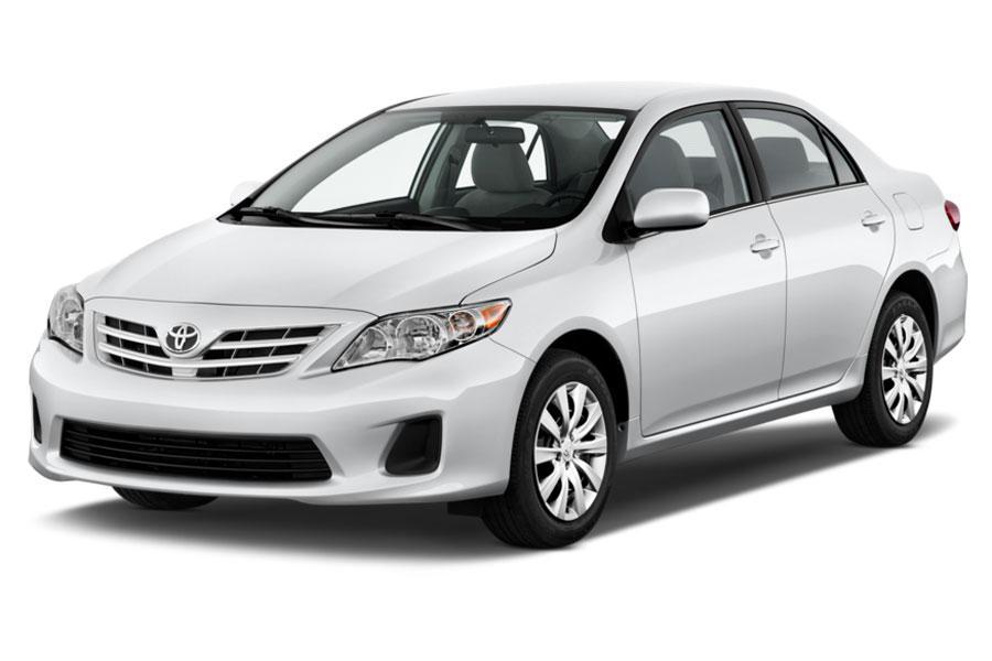 Toyota Corolla modèle 2013