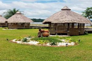 Sanaga Beach Lodge