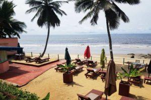 Hôtel résidence Coco Beach
