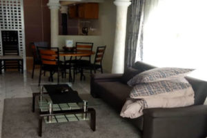 Loft meublé