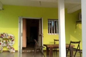Appartement meublé Kribi