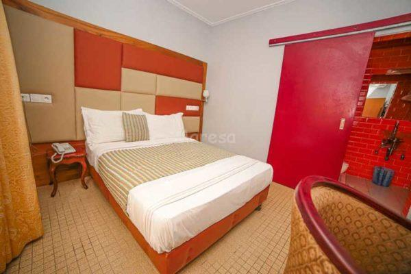 Chambre Single Bungalow – Fini Hotel
