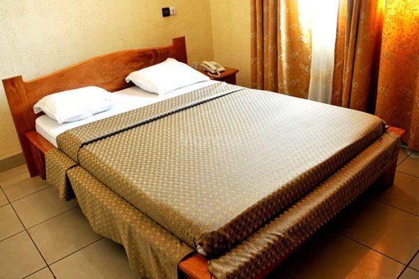 Chambre Standard à Newtown – Fini Hotel