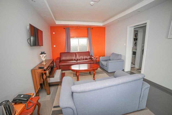 Suite 2 Chambres Bungalow – Fini Hotel