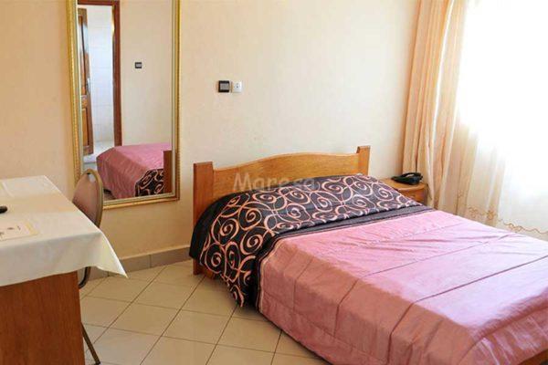 Chambre Standard à Bobende – Fini Hotel