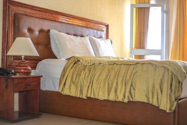 Chambre Standard Vue de Mer à Bobende – Fini Hotel