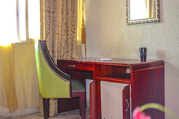 Suite Senior à Bobende – Fini Hotel
