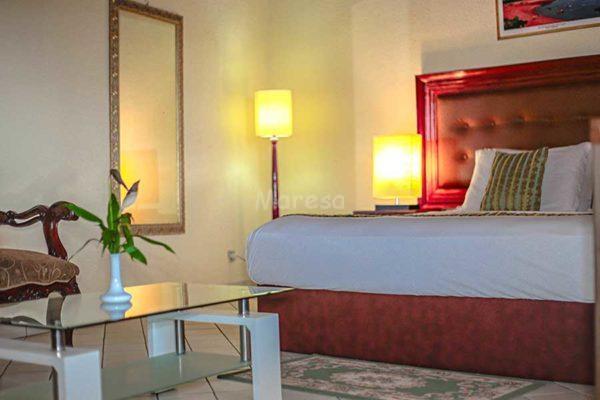 Chambre Superieure à Bobende – Fini Hotel